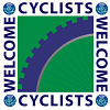 Cyclists welcome image - Cosaig self catering holiday house is suitable for road cyclists and mountain bikers