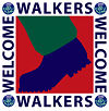 Walker's welcome image - Cosaig self catering holiday house welcomes walkers